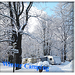 Winter Camping-Rabenstein